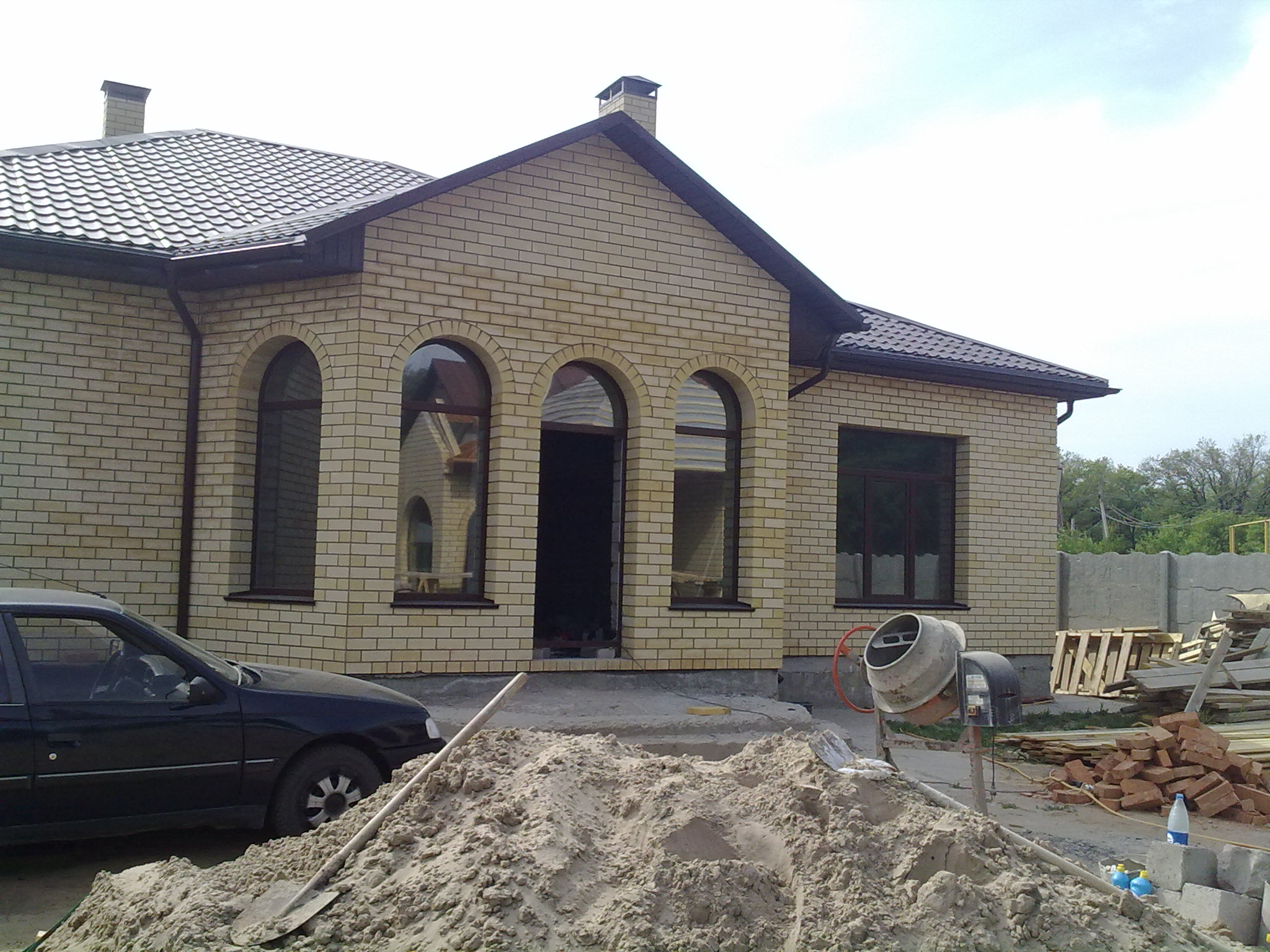 privat house1